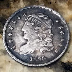 Mark Kus 's Find on 09/10/18