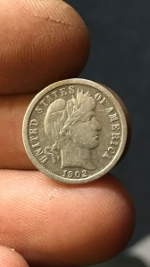 Holland Davy's Find on 02/25/20